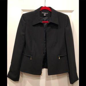 Petite Sophisticate Gently Used Suit Jacket/Blazer